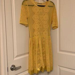 Ermanno Scervino dress. Size 38